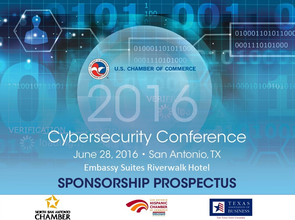 2016 Cybersecurity Conference Eemployers Solutions Inc